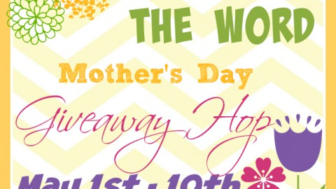 MPM Mother's Day Giveaway Hop