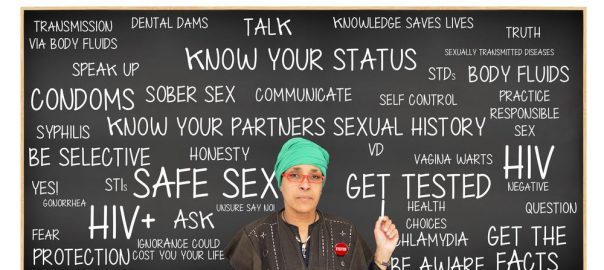 Key Health Risks Of STDs and Why It's On The Rise